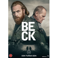 Beck 36 - På Tynn Is (DVD)