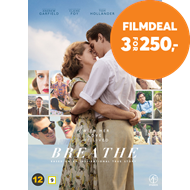 Produktbilde for Breathe (DVD)