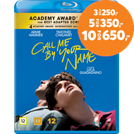 Produktbilde for Call Me By Your Name (BLU-RAY)