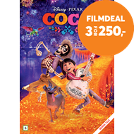 Produktbilde for Coco (DVD)