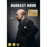 Darkest Hour (DVD)