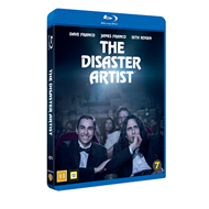 The Disaster Artist (BLU-RAY)