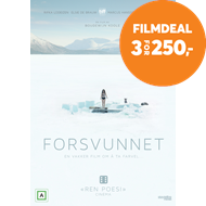 Produktbilde for Forsvunnet (DVD)