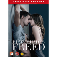 Fifty Shades Of Grey 3 - Fifty Shades Freed (DVD)