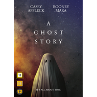 A Ghost Story (DVD)