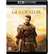 Produktbilde for Gladiator (4K Ultra HD + Blu-ray)