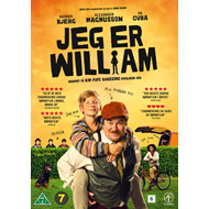 Jeg Er William (DVD)