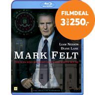 Produktbilde for Mark Felt (BLU-RAY)