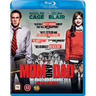 Mom And Dad (BLU-RAY)