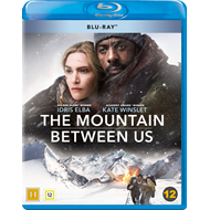 The Mountain Between Us (BLU-RAY)
