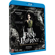 Pans Labyrint (BLU-RAY)