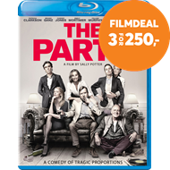 Produktbilde for The Party (BLU-RAY)