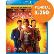 Produktbilde for Professor Marston And The Wonder Women (BLU-RAY)