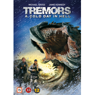 Tremors 6 - A Cold Day In Hell (DVD)
