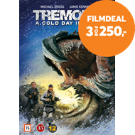 Produktbilde for Tremors 6 - A Cold Day In Hell (DVD)