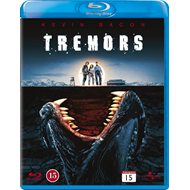 Tremors (BLU-RAY)