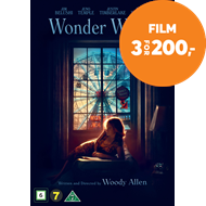 Produktbilde for Wonder Wheel (DVD)