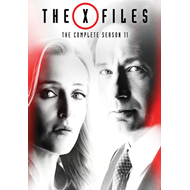 The X-Files - Sesong 11 (BLU-RAY)