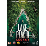 Lake Placid: Legacy (DVD)