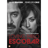 Loving Pablo Escobar (DVD)
