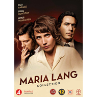Maria Lang Collection (DVD)