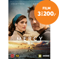 Produktbilde for The Mercy (DVD)