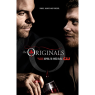 The Originals - Sesong 5 (DVD)