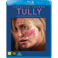 Tully (BLU-RAY)