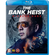 The Bank Heist (211) (BLU-RAY)