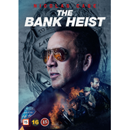 The Bank Heist (211) (DVD)