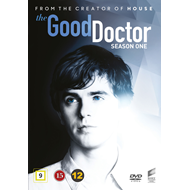 Produktbilde for The Good Doctor - Sesong 1 (DVD)