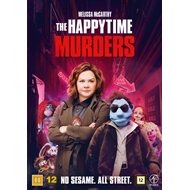 The Happytime Murders (DVD)