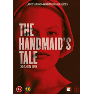 The Handmaid's Tale - Sesong 1 (DVD)