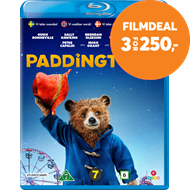 Produktbilde for Paddington 2 (BLU-RAY)