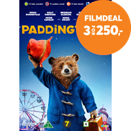 Produktbilde for Paddington 2 (DVD)