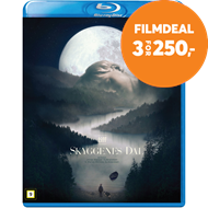 Produktbilde for Skyggenes Dal (BLU-RAY)