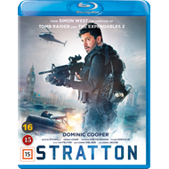 Stratton (BLU-RAY)