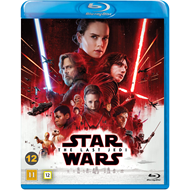 Star Wars: Episode VIII - The Last Jedi (BLU-RAY)