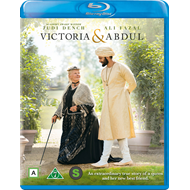 Victoria And Abdul (BLU-RAY)