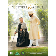 Victoria And Abdul (DVD)
