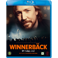 Lars Winnerbäck - Winnerbäck - Et Slags Liv (BLU-RAY)