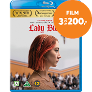 Produktbilde for Lady Bird (BLU-RAY)