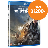 Produktbilde for 12 Strong (BLU-RAY)