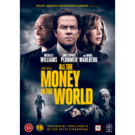 All The Money In The World (DVD)