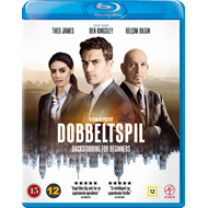 Backstabbing For Beginners (BLU-RAY)