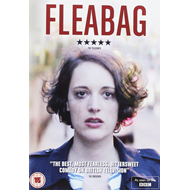 Produktbilde for Fleabag - Sesong 1 (UK-import) (DVD)