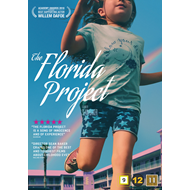 Produktbilde for The Florida Project (DVD)