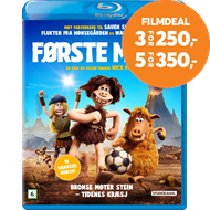 Produktbilde for Første Mann / Early Man (BLU-RAY)