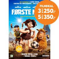 Produktbilde for Første Mann / Early Man (DVD)