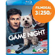 Produktbilde for Game Night (BLU-RAY)